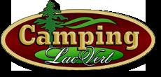 Camping du Lac-Vert (Gatineau)